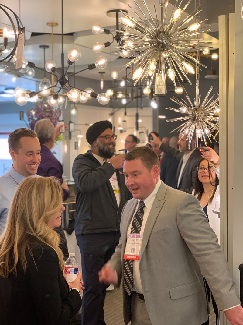 NUVO Lighting 2020 Launch a Success