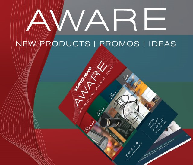 SATCO AWARE: A New Promotional Publication