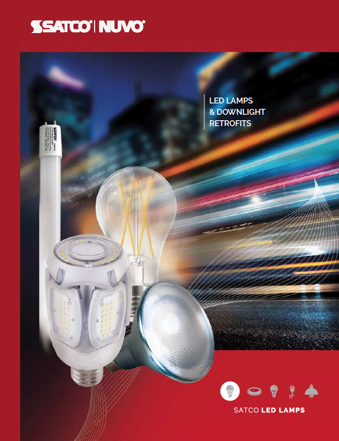 Lamp Specification Guide (SA2000) cover