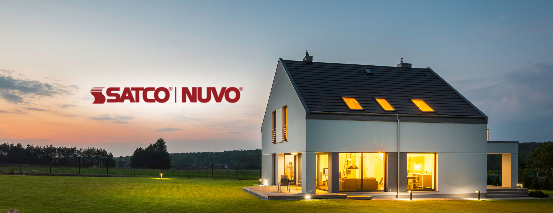 SATCO | NUVO Home Photo