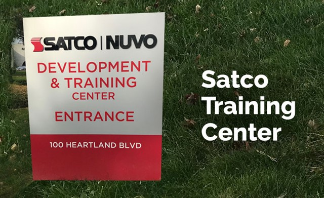 Satco Training Center